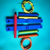 Het Stuk speelgoed van de Worp van de Ring van de intelligentie voor Kinderen wordt geplaatst dat