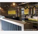 De Teller van de Koffiebar van het Restaurant van de Ontwerper van Luxuary