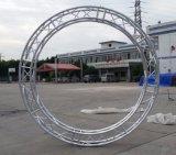 Ферменная конструкция Heterogenic башни подъема ферменной конструкции алюминиевая для выставки