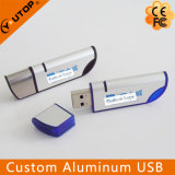 Изготовленный на заказ диск USB дела Alluminum логоса (YT-1102)