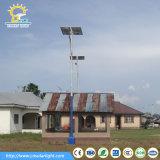 indicatori luminosi di via solari di alto potere 30W di 6m