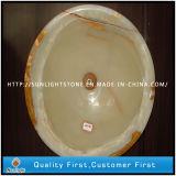 Натурального мрамора камень промыть радиатор процессора/ бассейна для ванной комнаты