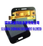 SamsungギャラクシーJ2のための携帯電話LCDのパネル・ディスプレイスクリーン