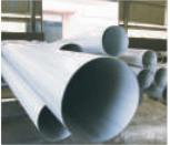 Câmara de ar soldada S32750/tubulação do aço inoxidável da alta qualidade ASTM/ASME