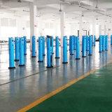 CNC de Precisie Machinaal bewerkte het Laden van het Aluminium EV Dekking van de Post