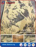 Плитка Eco-Friendly плитки картины цветка изоляции жары Polished