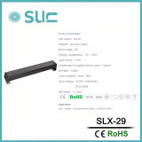 Rondelle de mur de l'alliage d'aluminium DEL de la mode 48With144W (Slx-29)