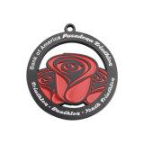 Placage or brillant Médaille des Sports
