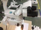 [فدا] يوافق [فهد] [3د] [فيديو ركردينغ سستم] مع يرصّ [3د] وحدة نمطيّة لأنّ طبّ عيون