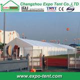 tent van het Pakhuis van 15m de Witte Prefab in Changzhou