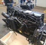 (QSB6.7-C130) motor diesel de la construcción de Dcec Cummins de la dislocación de 130HP 6.7L