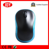 Diseño ergonómico 2.4G Wireless Optical Mouse