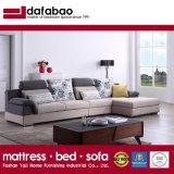 Nuevo diseño de muebles Inicio sofás de tela modernos (FB1145)