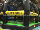 Mini trampolini poco costosi professionali, sosta dell'interno usata del trampolino da vendere