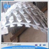 中国の製造者からの高品質によって電流を通されるかみそりの有刺鉄線