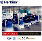 Diesel Genset van de Macht 58-160kw van de Luifel perkins-Wx de Stille Standarder Eerste 50Hz [IC180226b]