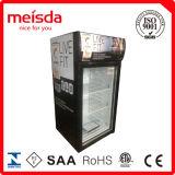 유리제 문 냉각장치 냉장고