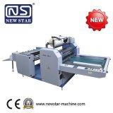 Yfma-920/1050una máquina de laminar, el papel Máquina laminadora
