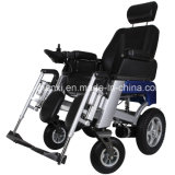 Scooter de cadeira de rodas de fábrica com marcação CE