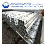 Труба гальванизированная лесами стальная BS1139 1.5 дюймов