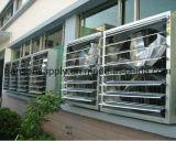 Ventilateurs d'extraction de source d'installation fixée au mur et d'énergie électrique
