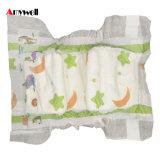 防水赤ん坊の布のおむつの調節可能な洗濯できる赤ん坊のおむつ