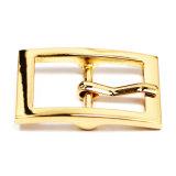 핸드백 (Yk798가 의복을%s 최신 판매 금속 아연 합금 센터 바 버클 Pin 벨트 죔쇠에 의하여 구두를 신긴다