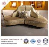 Отель моды мебель для лобби со Специальной камере диван (YB-W29)
