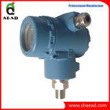 Prix compétitif 4-20mA protocole HART Transmetteur de pression