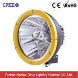 Круглый 45W свет CREE 4X4 Offroad СИД управляя для виллиса (GT6606-45W)