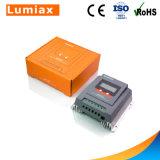 40A Controlador de Carga Solar MPPT 12V/24V do visor LCD