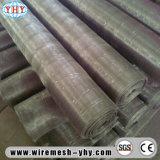 316ステンレス鋼ミクロンのふるいの網(ISO 9001の製造業者)