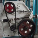 Utilização inicial automática de fornecimento de milho Trigo Máquina de Moinho de moagem de farinha de milho (10t)