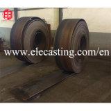 中国Facoryの自動400mm真鍮のストリップの銅の鋳造機械ライン