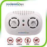 Réflecteur de souris et de moustique de Riddex avec 2 haut-parleurs