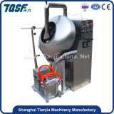 Gesundheitspflege-geschlossene Zuckerbeschichtung-Maschinerie der hohen Leistungsfähigkeits-Bg-40