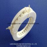 Верхний продавая подшипник белого Zirconia точности керамический
