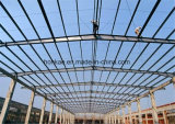 Структура Waerhouse ясной конструкции конструкции пяди Prefab стальная