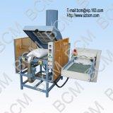Almohadilla/máquina de rellenar del vacío de la configuración del peso del amortiguador