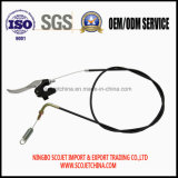 Besondere Steuerungs-Kabel mit Sprung und Griff