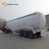 중국 대량 분말 트레일러 50 M3 대량 시멘트 트레일러