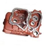 機械装置部品のために砂型で作る延性がある鉄