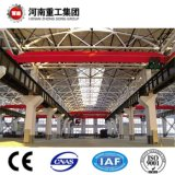 Le Monorail palan électrique poutre unique pont roulant (LDA)