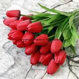 Mini tulipano di Artificialtulip del tessuto del fiore del fiore di seta artificiale all'ingrosso del tulipano da vendere