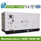 geluiddichte Super Stille Diesel 370kw Hongfu Generator met de Motor van Volvo