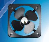 """24 """" de Muur Opgezette Lichte Ventilator van de Ventilator van de Muur van de Ventilator van de Uitlaat van de Plicht Vierkante Elektro/van de Ventilator van de Ventilatie"""