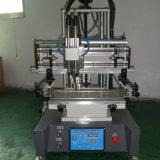 Machine van de Druk van de Serigrafie van het tafelblad Flatbed