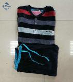 Mens Velvet Sleepwear/ mens pijamas