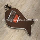 氷のマットのパッドのトイドッグ猫ペットソファーベッドが付いているかわいい魚デザイン猫のスリープの状態であるベッド