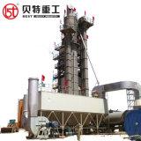 Высокая производственная мощность 160 т/ч Hot Mix асфальт завод для продажи